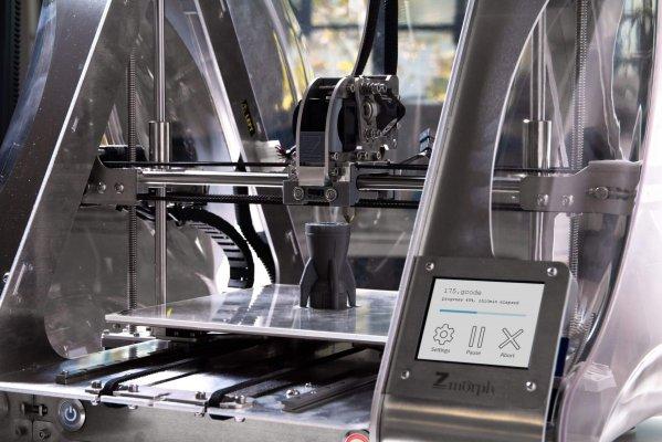 Imprimante 3D - M2M Factory